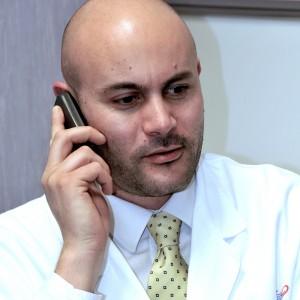 dott. Daniele Gambacorta